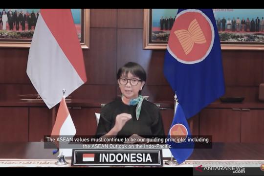 ASEAN buktikan nilai solidaritas kuat di tengah pandemi COVID-19