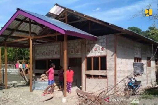 Pemprov Kaltara-Baznas Tarakan sinergikan program bedah rumah