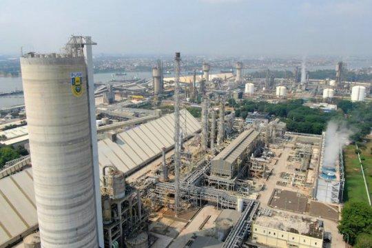 Anak usaha Pupuk Indonesia, Pusri catat produksi 2,3 juta ton pupuk
