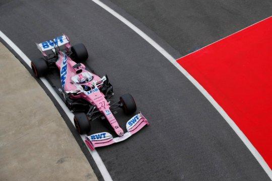 Racing Point akan ajukan banding terkait kasus 'penjiplakan' komponen
