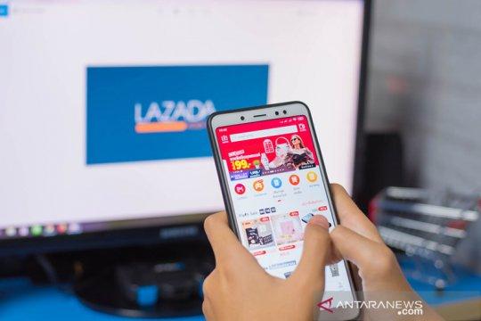 Rayakan Kemerdekaan RI, Lazada hadirkan festival belanja online