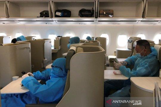 Vietnam laporkan 21 infeksi baru virus corona