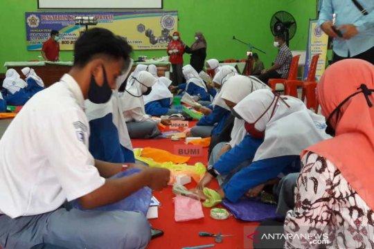 Prodi Ketahanan Nasional Pascasarjana UGM lakukan PKM di Temanggung