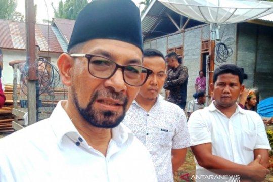 BRA berharap BPN tuntaskan sertifikat tanah buat mantan GAM di Aceh