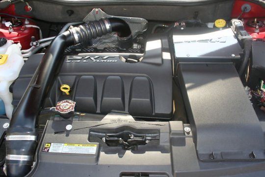 "Fiat berencana ""recall"" 1 juta kendaraan bermesin Tigershark"