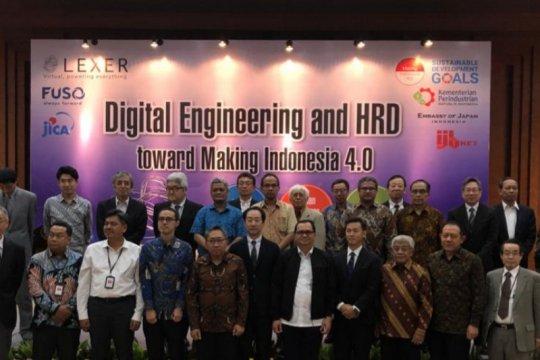 IJB-Net siap tingkatkan kolaborasi bisnis Indonesia-Jepang