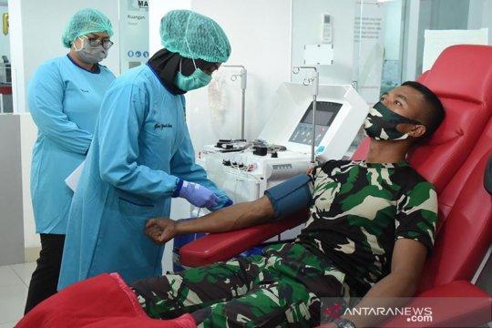 Kadispenad: Pasien positif COVID-19 di Secapa AD tinggal 64 orang