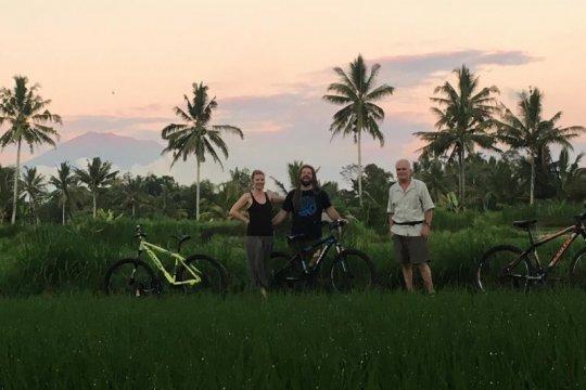 Pejeng Kangin terapkan tur desa wisata virtual bagi turis asing