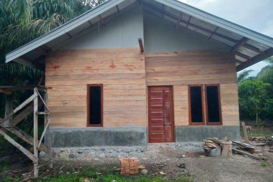 Kementerian PUPR bakal bedah 146 rumah di Mempawah Kalbar