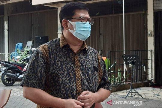 Tertular di Surabaya, dokter di Kepri meninggal dunia akibat COVID-19