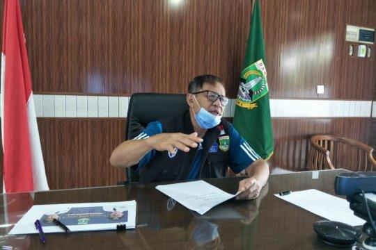 Gubernur Banten kaji sanksi untuk pelanggar Protokol Kesehatan