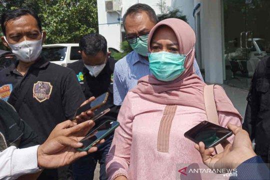 Dinkes Cirebon sebut ada kasus COVID-19 di perkantoran