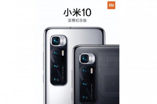 Xiaomi Mi 10 Ultra dibekali kamera 120x zoom untuk lawan Samsung?