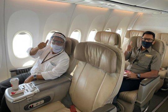 INACA pastikan masyarakat terbang dengan sehat