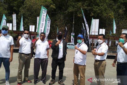 BI dorong kebangkitan UMKM-wisata di Bangli berbasis QRIS