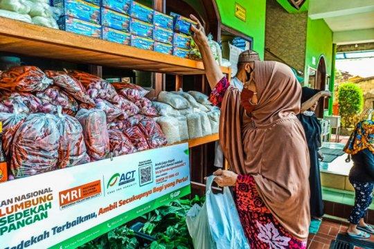 Sambut Ramadhan, ACT ajak masyarakat bersedekah pangan