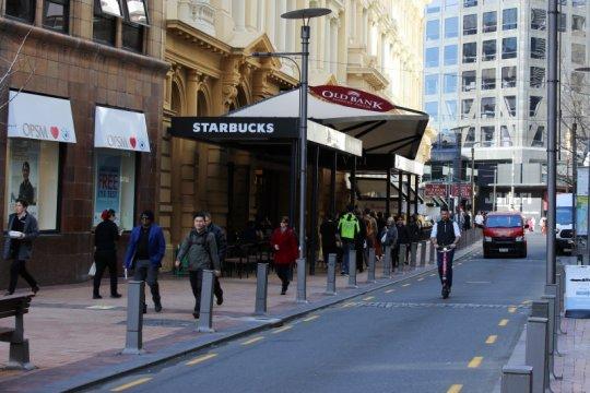 Varian baru COVID ditemukan, Selandia Baru perketat aturan karantina