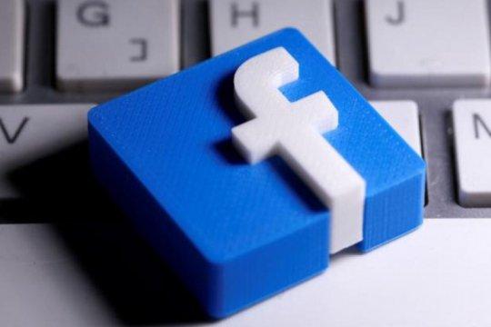 Facebook hapus jaringan pro-Trump berbasis di Rumania