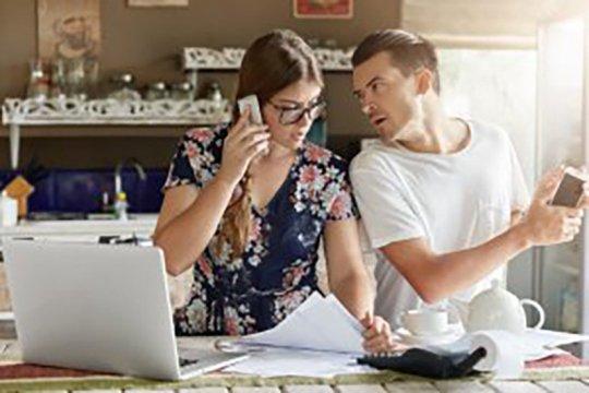Perbedaan mengatur keuangan pribadi dan bisnis
