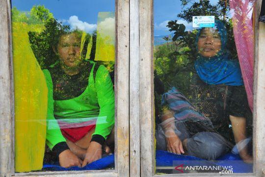 Keluarga transmigran di Jambi harapkan perhatian pemerintah