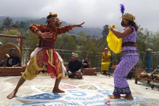 Festival Lima Gunung meniti pandemi COVID-19