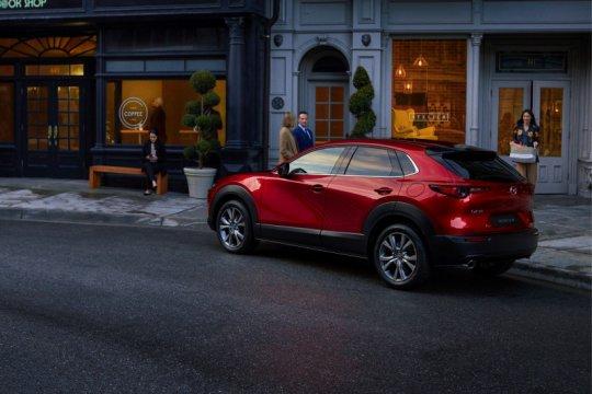 Mazda Indonesia hadirkan program Mazda Service Campaign 2020