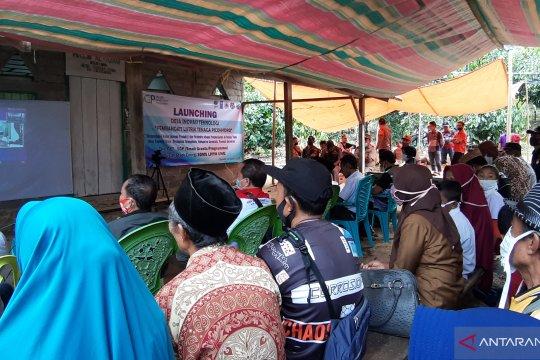 Wapres luncurkan desa inovasi, salah satunya ada di Gorontalo