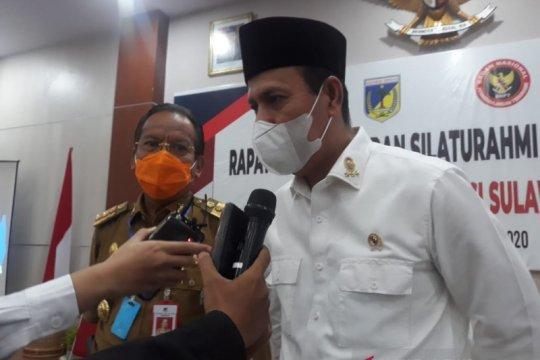 BNPT : Penanggulangan terorisme berbasis pembangunan kesejahteraan