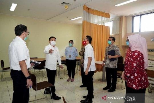 Menkes: Presiden akan tinjau langsung uji vaksin COVID-19 di Bandung