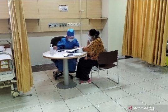 Tim riset sudah tes usap 21 orang relawan uji vaksin COVID-19