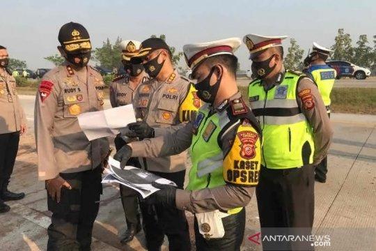 Berikut identitas delapan korban tewas dalam kecelakaan di Tol Cipali