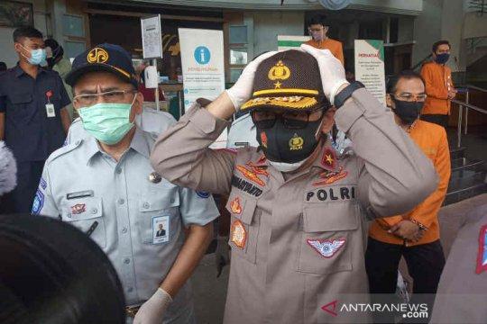 Polisi catat 11 kasus kecelakaan Tol Cipali pindah jalur