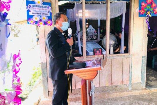GKST desak TNI-Polri tuntaskan operasi pemulihan keamanan di Poso