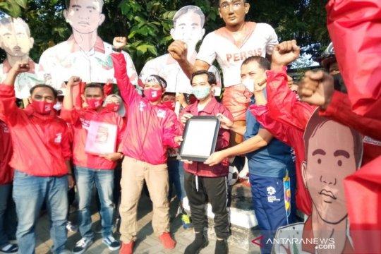 PSI dukung Gibran-Teguh pada Pilkada Surakarta 2020