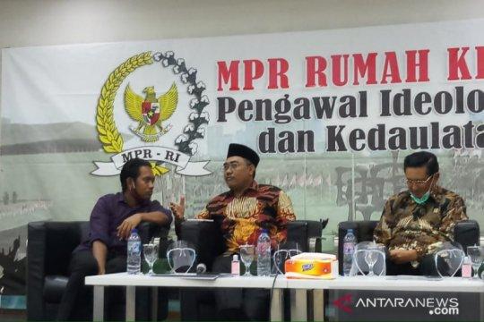 MPR yakin presiden ajak warga atasi pandemi di sidang tahunan