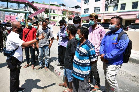 Wali Kota Pekanbaru larang warganya bepergian ke luar kota