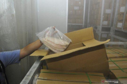 KKP berkoordinasi dengan Polri ungkap kasus penyelundupan ikan patin