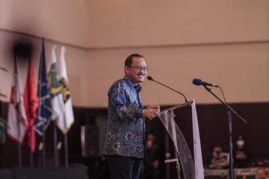 Sutina Ado janji selaraskan pembangunan pusat dan daerah di Mamuju