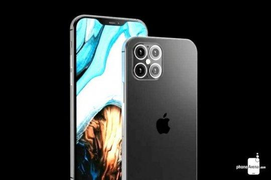 Produksi iPhone 12 segera dimulai