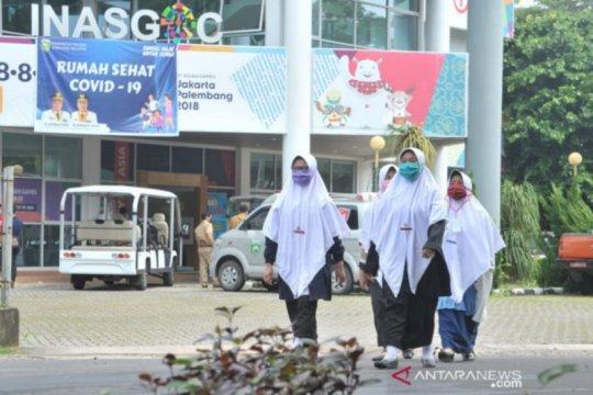 Dinkes Palembang alihkan penanganan kasus ke sejumlah rumah sakit
