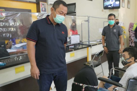 27 ribu penduduk Kota Semarang belum memiliki KTP elektronik