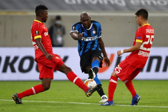 Conte puas Inter bermain sesuai strategi
