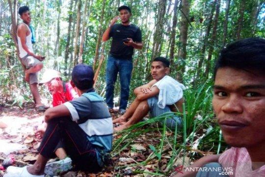 Dua pencari kayu diduga hilang di pedalaman Aceh Barat