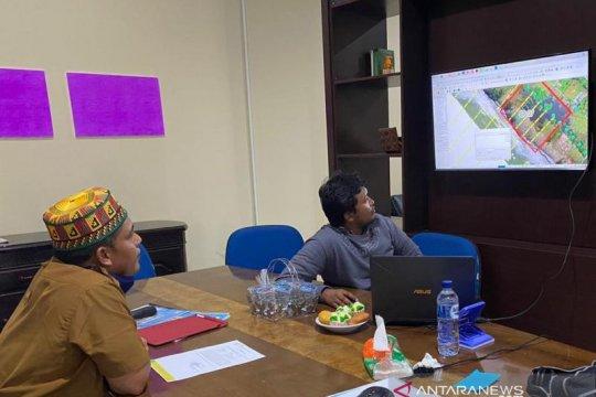 Peneliti Unsyiah teliti dampak abrasi dan banjir rob di Aceh Barat