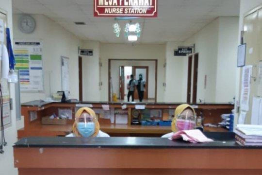 Jumlah pasien COVID-19 di Tanjungpinang genap 100 orang