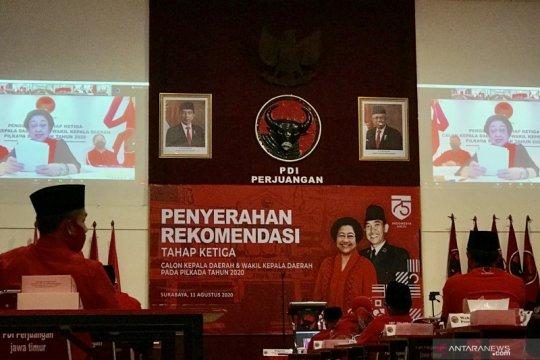 Pemimpin milenial untuk 2024? Ini kata Megawati