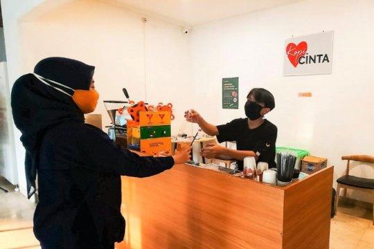 OYO Hotels mulai rambah sektor F&B lewat Kopi Cinta