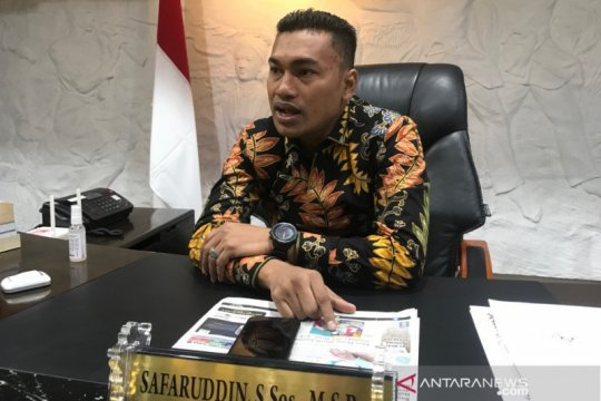 DPRA: Pemprov Aceh tak laporkan penggunaan dana COVID-19