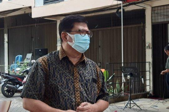 Pasien COVID-19 dalam Klaster BKPSDM Kepri bertambah dua orang