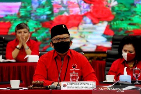 Alasan PDIP tak calonkan Akhyar di Pilkada Medan